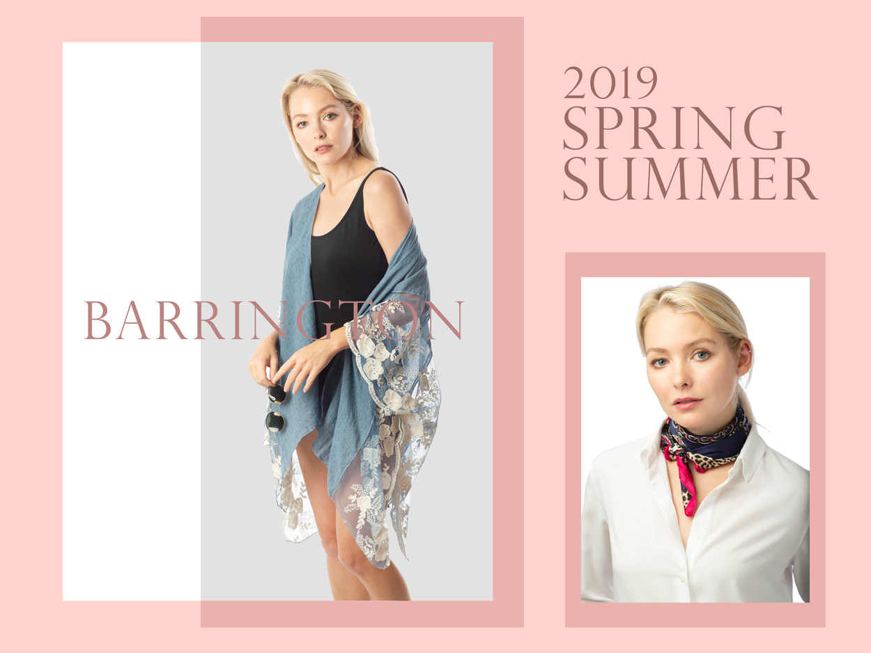 2019 SPRING/SUMMER NEW COLLectION #2